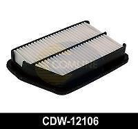 Daewoo Tacuma 1.6i 1.8i 2.0i 2000-05  Air Filter