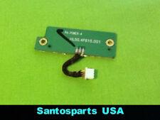 HP Pavilion DV2000 DV2500 DV2700 DV2800 Power Button Switch Board
