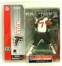 MICHAEL VICK Atlanta Falcons McFarlane Sportspicks Series 7 NFL Figure 2003