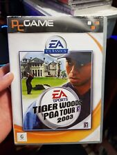 Tiger Woods PGA Tour 2003 - PC GAME - FAST POST *