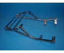Kawasaki ZR750 , ZR1100 Zephyr Renntc Luggage Rack, Carrier in Chrome REN7022C