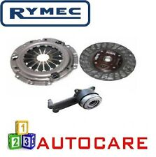 Rymec Clutch Kit & Concentric Slave Ford Focus MK1 1.4 1.6 1.8