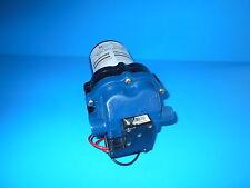 *WFCO ARTIS PDSI-130-1240E 12V CAMPER PORTABLE WATER PUMP 3.0 GPM BLUE/BLACK