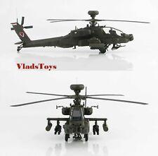 Hobby Master 1:72 AH-64D Longbow Apache RSAF Sembawang AB Singapore HH1204