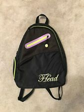 Head Sharapova Series Combi Sling Pack Tennis Racquet Backpack