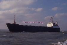 SLCB0327 - Cargo Ship - Arcturus - Fujichrome Slide
