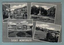 CASALE MONFERRATO (Alessandria) vedutine