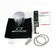 Wiseco - 750M06900 - Piston Kit Standard Bore 69.00mm Kawasaki KDX 220 1998-2005