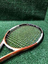 "Wilson Ncode Ntour Tennis Racket, 27.25"", 4 1/4"""