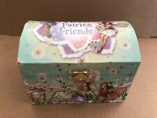 Flower Fairies Friends Music Box Made by Schylling