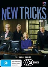 New Tricks : Series 12 (DVD, 2015, 3-Disc Set)