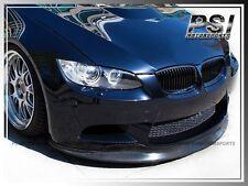 2008-2013 BMW E92 E93 M3 CHALLENGE Style Carbon Fiber Front Bumper Lip