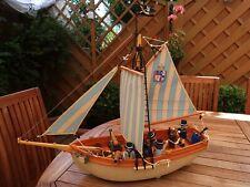 Playmobil Vintage 3740 Naval Schooner