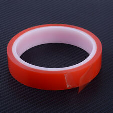Gluing Tape double sided Road Tubular Bike Bicycle Tire Tyre wheels 19mm x 5M