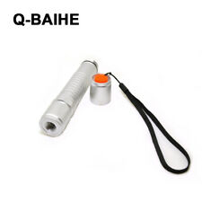 Case Housing Host for Laser Pointer/Torch GD-350 Type Silver
