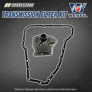 Wesfil Transmission Filter Kit for Nissan Maxima J31 3.5 V6 2003-2009