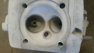 Porsche 911 Cylinder Head 2.7 Liter Cylinder Head