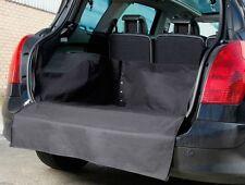 Heavy Duty resistente al agua de coche arranque Forro & Lip Protector dirt/pet/dog Cubierta Mat