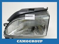 Front Headlight Left Front Left Headlight Depo For SEAT Arosa