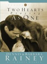 Family First: Two Hearts Praying as One by Bruce Nygren, Dennis Rainey and...