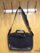 £115 MANDARINA DUCK 100% Leather Laptop bag (NEW)