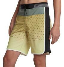 "Hurley Phantom Hyperweave Motion Men's 18"" Board Shorts 890782 724 Waist 33""  M"
