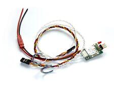 RPM Smart Port Sensor - Drehzahl und Temperatursensor für Smartport Telemetrie