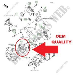 Statore Stator Lichtmaschine Kawasaki Versys 1000