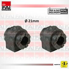 FAI ANTI ROLL BAR BUSH KIT FRONT SS7947K FORD LAND ROVER DISCOVERY RANGE ROVER