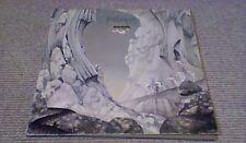 YES RELAYER 1st G/F UK LP 1974 K50096 A4/B1 Rick Wakeman Jon Anderson