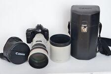 Canon EF 300mm F/2.8 L Ultrasonic