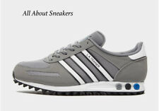 adidas trainer grigie uomo