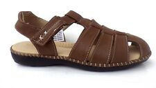 size 6 LADIES SANDALS NEW ADJUSTABLE STRAPS WEDGE SHOES BY DR KELLER CASUAL16472