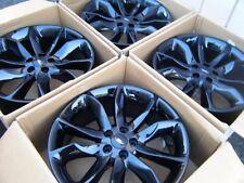 20 ford explorer wheels rims black 2011 2012 2013 2014 2015 factory oem 3861