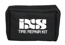 IXS Motorrad Reifen Reparatur Kit TRK 1 Pannen-Set für Schlauchlos Reifen