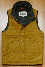 Barbour Ampleforth Gilet  Men's Vest M YE