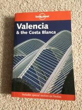 Valencia and the Costa Blanca by Miles Roddis (Paperback, 2002)