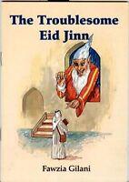 The Troublesome Eid Jinn