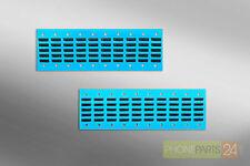 iPhone 5SE / 5S / 5C / 5 Display Staubschutz Gitter dust mesh 50 Stück