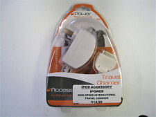 Travel Charger for iPod And Ipod Mini