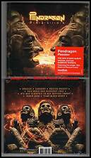 "PENDRAGON ""Passion"" (CD+DVD DIGIBOOK) 2011 NEUF"
