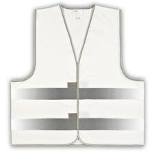 easyMesh® Signalweste Warnweste Weiß (Unisize) XL/XXL