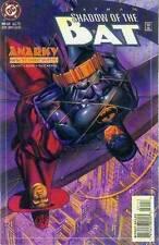Batman: Shadow of the Bat # 41 (John Paul Leon) (USA, 1995)