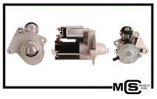 NUEVO OE para FORD FIESTA Mk5 1.4 TDCi 1.6 TDCi 01- MOTOR DE ARRANQUE