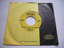 Damita Jo Nobody Knows You When You're Down and Out 1965 45rpm VG+ with sleeve