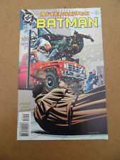 Batman 559 . DC 1998 . VF - minus