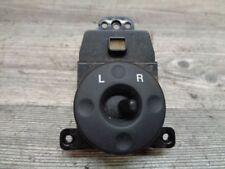Kia Carens III 2,0 Spiegel Schalter Spiegelverstellung (5)