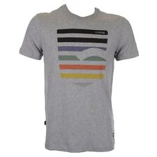 NWT MEN's G-STAR RS COPPI RT COMPACT JERSEY GREY HTR T-SHIRT SIZE EXTRA LARGE XL