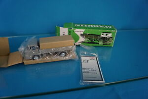 Marklin 18034 KRUPP LKW Truck - NEW - Cast Metal 1:43