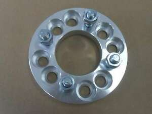 """four wheel adapter 4x100mm & 4x4.5"""" to 4x4.25"""" CB 71mm thickness 1.5"""" 